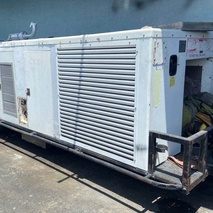 Trilectron Air Conditioning Unit 20 TON